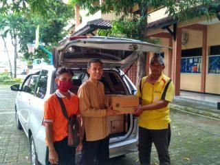 Penanganan dan Pencegahan Covid19 PDM Kabupaten Pekalongan