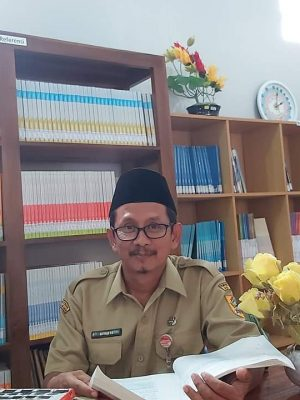 Drs. H. Riyanto