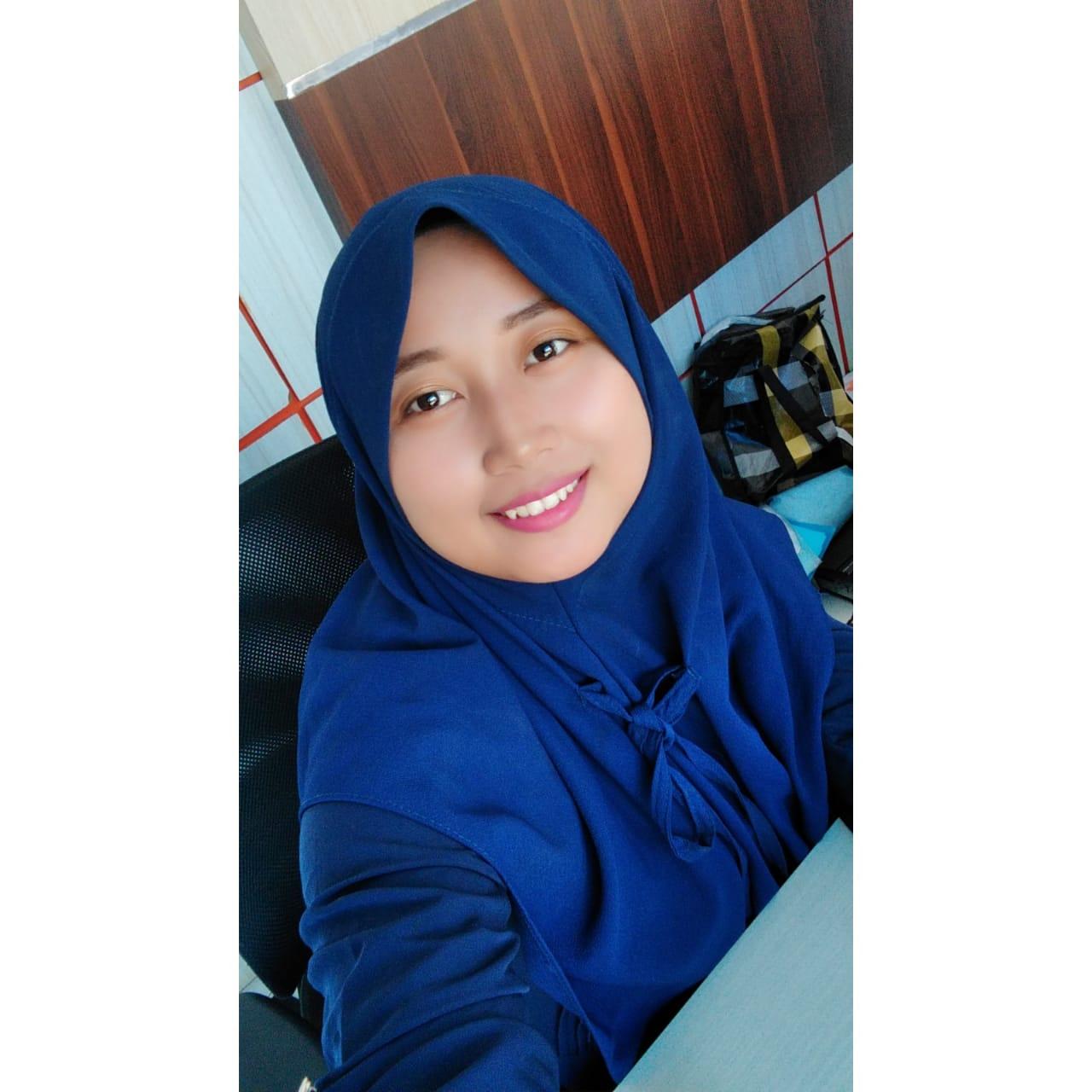 Icha Adelika Dian Ariyani, SE