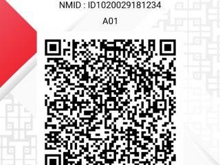 Infaq ke Lazismu sekarang lebih mudah, tinggal scan QR Code ini
