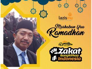 Ramadhan Bulan Penyucian Harta